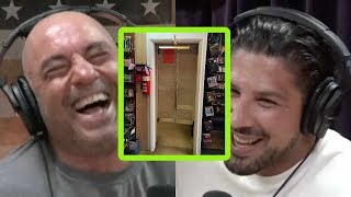 Joe Rogan Remembers Visiting Shady Video Stores Back in the Day