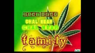 Reggae-Hitam Putih