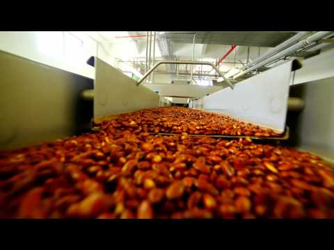 Blue Diamond Growers 2014 Plant Tour