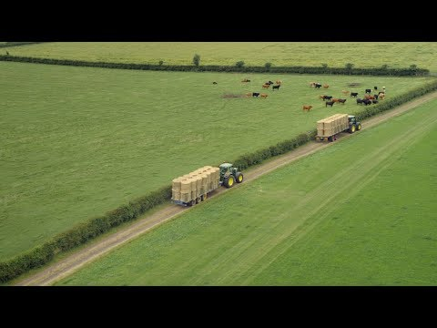 M&S Food   Fresh Market Update   Select Farms Beef   Episode 2