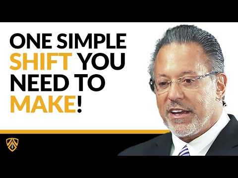 Jay Abraham and The Power of Lifetime Clients