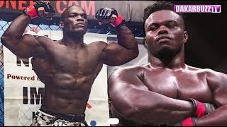 URGENT: COMBAT MMA, REUG REUG BAT ALAIN NGALANI