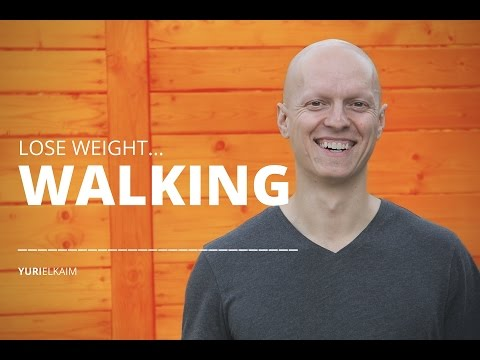 Walking for Weight Loss: 2 Clever Ways to Walk Off 25 lbs in 30 Days