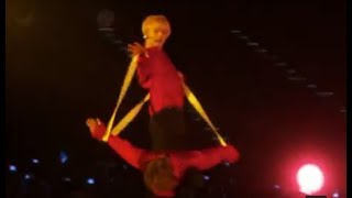 Video [4K] 170929 Crazy in Love + MY I  Seventeen Diamond Edge Singapore download MP3, 3GP, MP4, WEBM, AVI, FLV April 2018