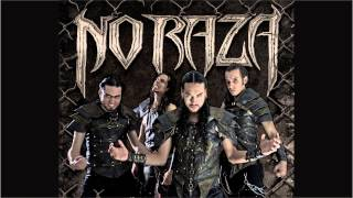 NO RAZA - Death Metal Forever (Cover Masacre)