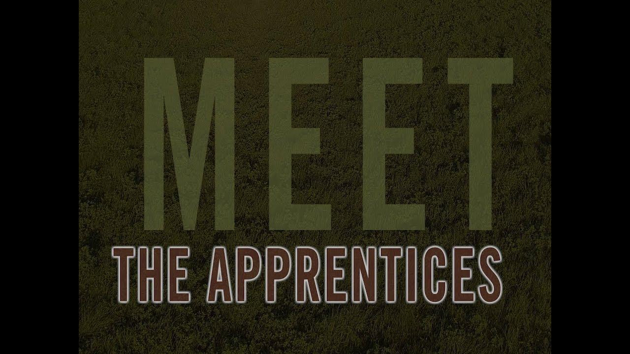 Participate Apprentice