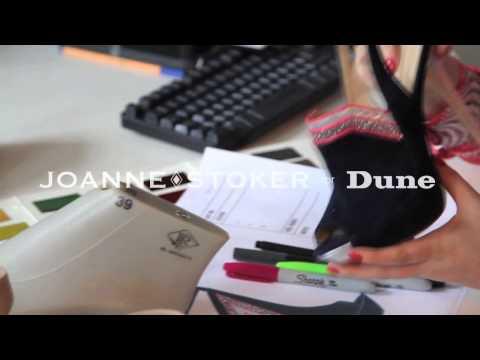 Joanne Stoker for Dune