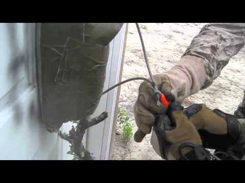 USMC Urban Breaching Water Charge