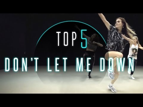 The Chainsmokers - Don't Let Me Down ft. Daya |...
