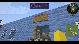 Tour of My Minecraft Zoo