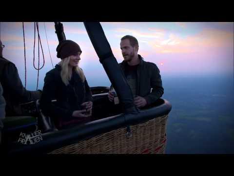 Ueber den Wolken - Knallerfrauen mit Martina Hill