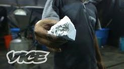 Colombia's Hidden Cocaine Route: El Naya