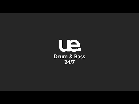 Unearthed FM - Drum and Bass / Jungle [24/7 Radio]