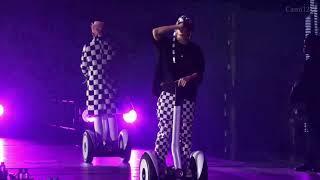 GD&TOP - High High | BIGBANG 0.to 10 final in japan concert