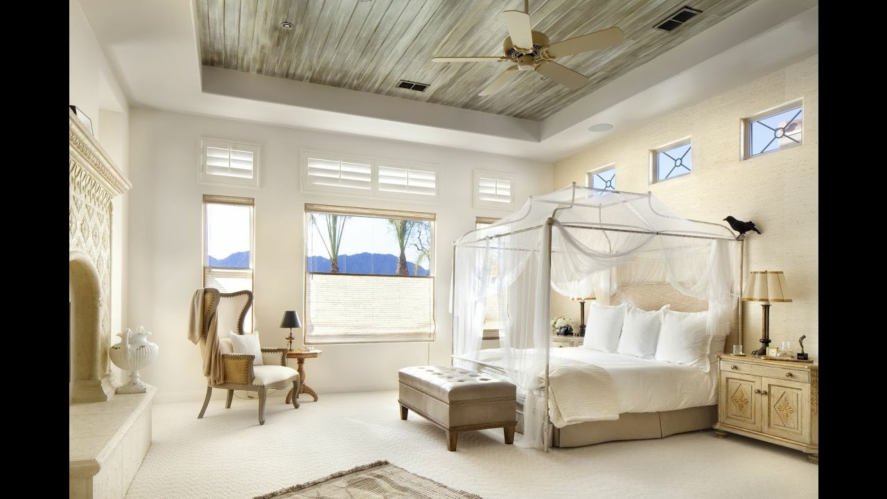 Decorative Canopy bedrooms with decorative canopy beds - youtube