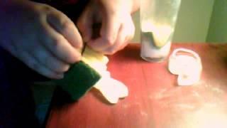 How To Make A Fake Pussy AKA Pocket Pussy