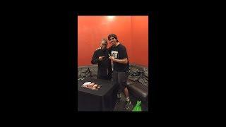Takashi Miike And Blade Of The Immortal!!