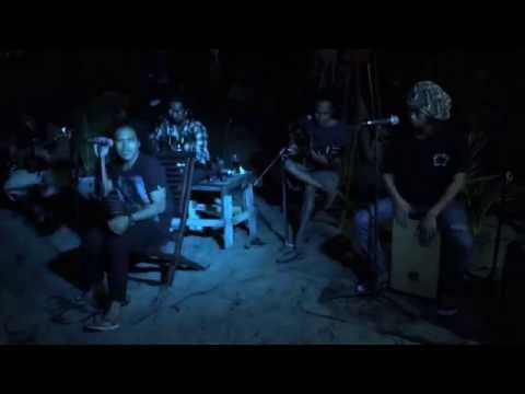 Gotta Get Away performed by Good Friend in Seminyak, Bali