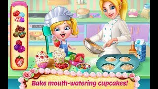 SERVE CAKES COOKING GAMES#My Bakery Empire AND BAKING GAMES#11