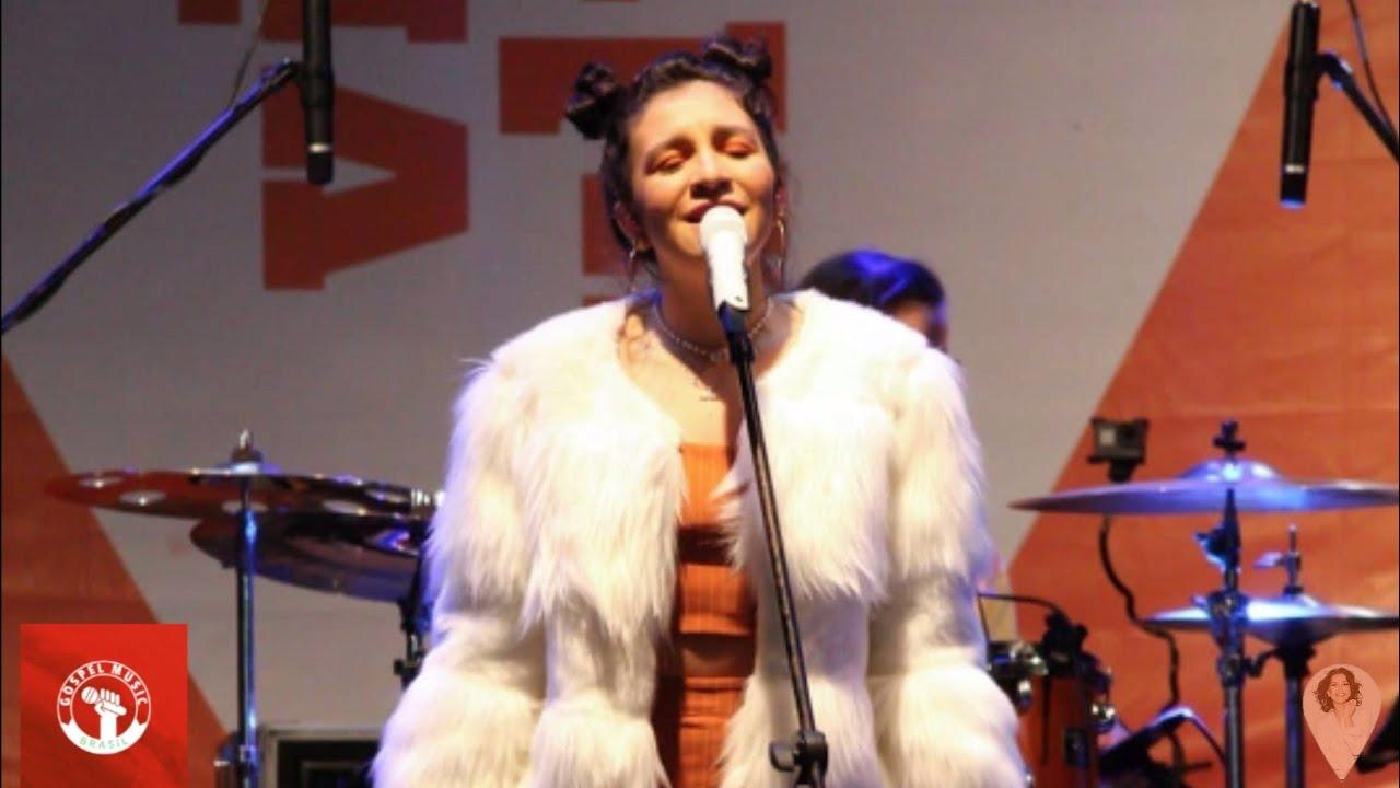 Priscilla Alcantara - Sem Querer (Ao Vivo Na Virada Cultural 2019)