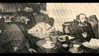 Entrevista Redondos 1984 por Tom Lupo parte 2