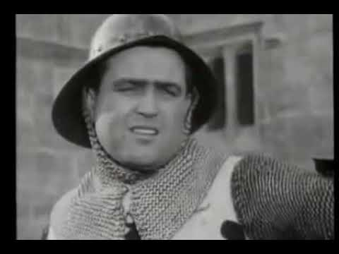 The Adventures of William Tell 1x01, The Emperor's Hat, 1958