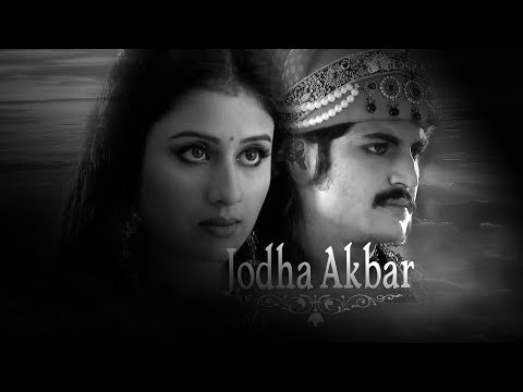 Jodha Akbar Theme (audio Rmixed)