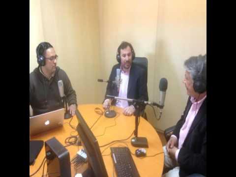 Entrevista Mesa Redonda Radio Luna Santacruzana