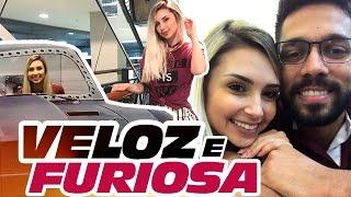 ANIVERSÁRIO DO BOY, CINEMA E VIDA REAL! - Jana Taffarel
