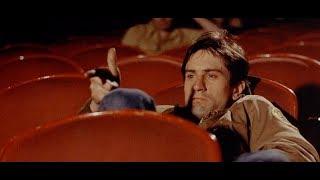 Quentin Tarantino Reviews Taxi Driver