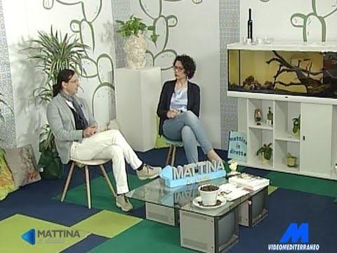 Mattina in Diretta Puntata del 16 04 2018   Gruppo Editoriale Video Mediterraneo