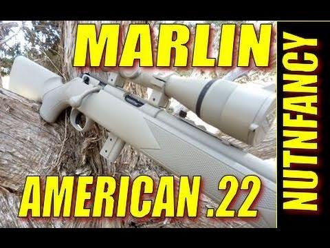 """Marlin XT-22 & 925: """"American .22 Precision"""" by Nutnfancy"""