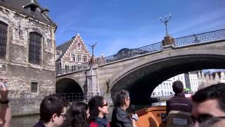 Gent River Trip