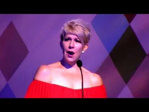 AMERICAN MUSICALS, by Mezzosoprano Joyce DiDonato with Tivoli Copenhagen Phil