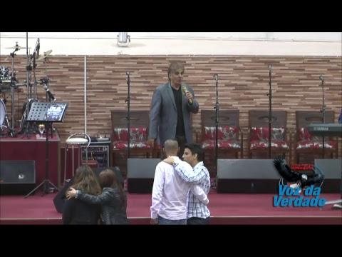 Culto ao Vivo 01/04/17 Voz da Verdade Sede