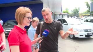 Автосалон Car Centre - Москва Академика Королева 13 оказался мошенником