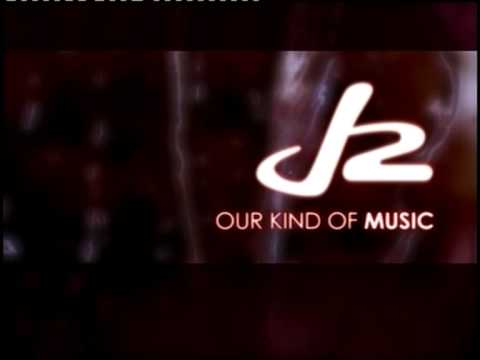 J2 Station ID 'Our Kind Of Music'.