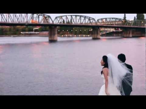 Portland Wedding Video - Kevin + Cindy