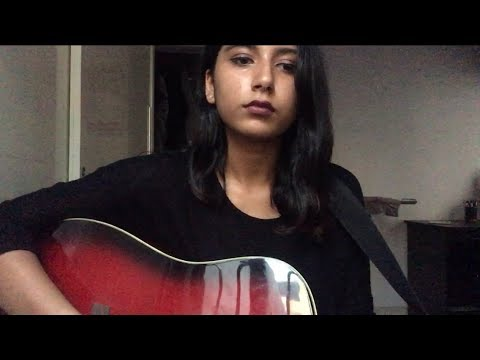 Liability by Lorde//Cover