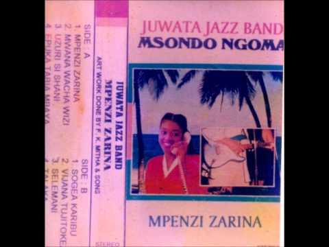 Juwata Jazz Band - Aziza