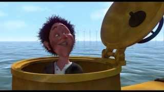 Olsen Banden på dybt vand klip: Harry og ubåden