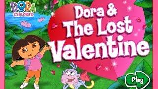 דורה וחג האהבה