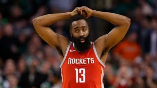 What Is WRONG with James Harden?