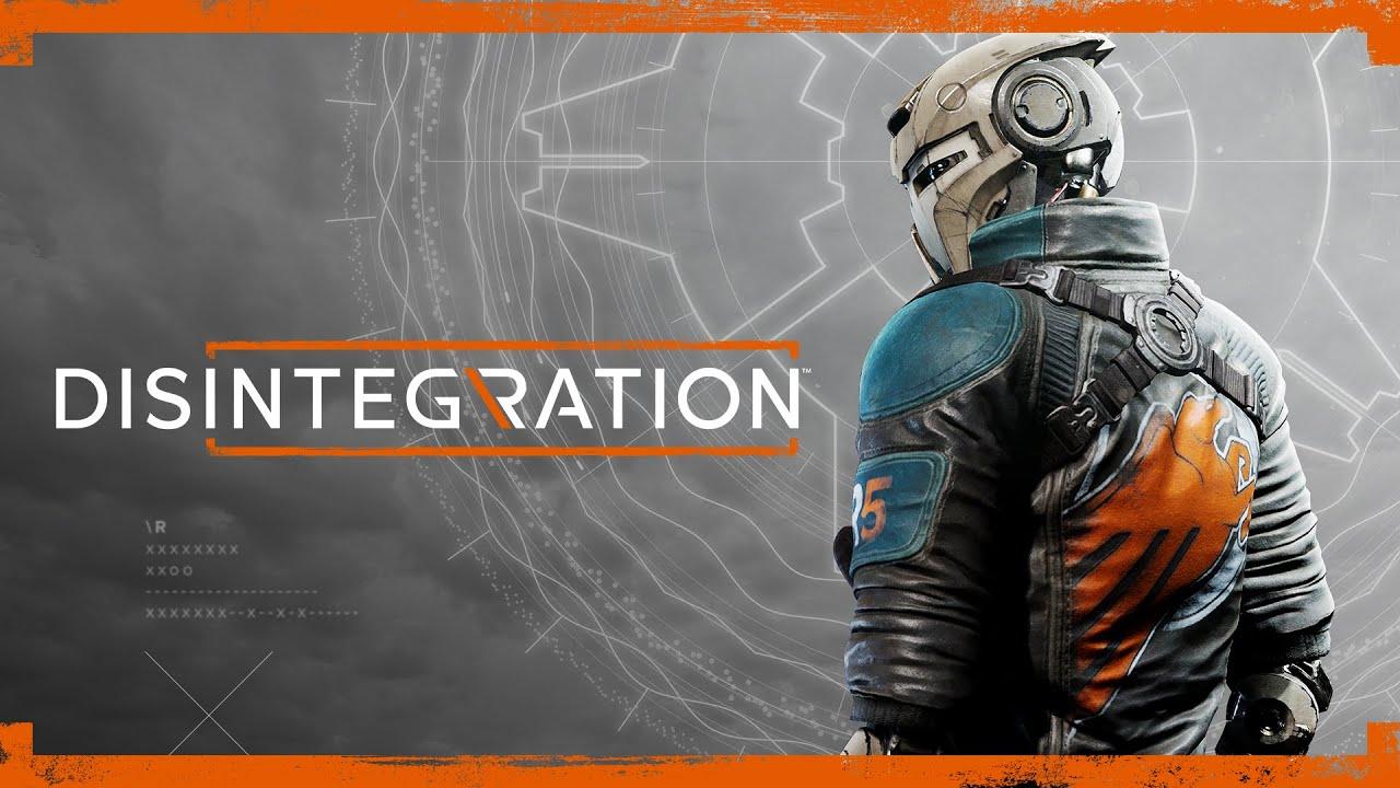 Private Division annonce une date de sortie pour Disintegration