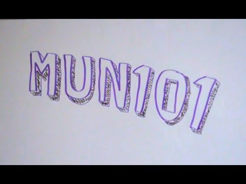 MUN101