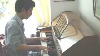 Lykke Li - Little Bit - piano cover