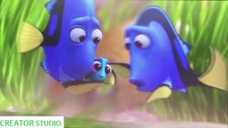 Video CUTE SCENE OF BABY DORY FROM FINDING DORY(IN HINDI ) download MP3, 3GP, MP4, WEBM, AVI, FLV April 2018