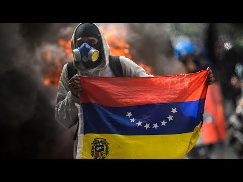 China's Hand in Venezuela's Nightmare | China Uncensored