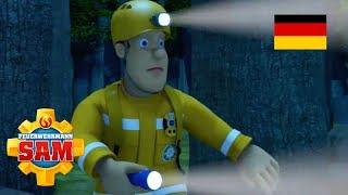 Feuerwehrmann Sam Deutsch Neue Folgen | Norman, der Unruhestifter - Der Geist 🚒 Kinderfilm