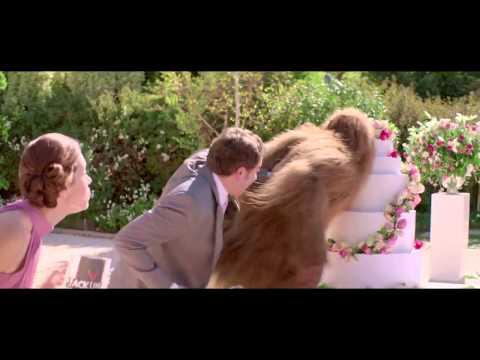 Messin' with Sasquatch  Wedding   Jack Link's Jerky
